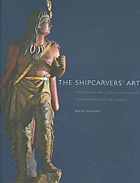 The Shipcarvers' Art