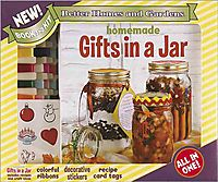 Better Homes and Gardens Homemade Gifts in a Jar