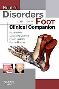 Neale's Disorders of the Foot