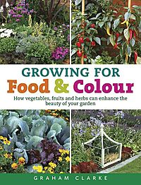 Growing for Food & Colour