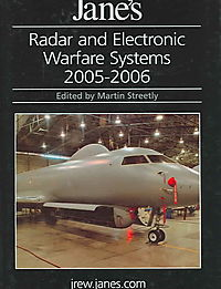 Jane's Radar and Electronic Warfare Systems 2005-2006