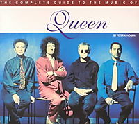 The Complete Guide to the Music of Queen