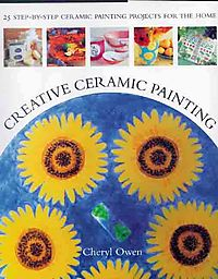 Creative Ceramic Painting