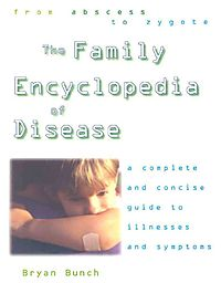 The Family Encyclopedia of Disease