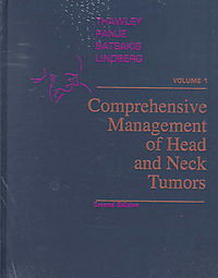 Comprehensive Management of Head and Neck Tumors