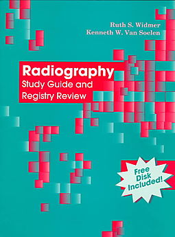 Study Guides for Radiography Test - American Society of ...