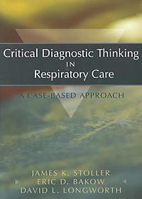 Critical Diagnostic Thinking in Respiratory Care