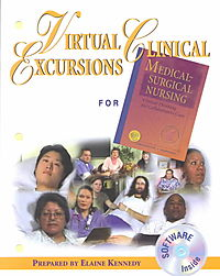 Virtual Clinical Excursions for Ignatavicius and Workman Medical-Surgical Nursing