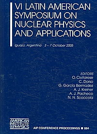 VI Latin American Symposium on Nuclear Physics and Applications