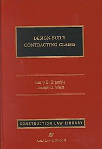 Design-Build Contracting Claims