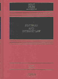 Software and Internet Law
