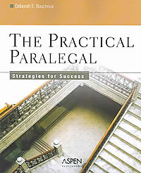 The Practical Paralegal