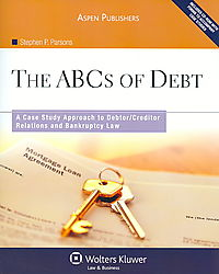 The ABC's of Debt