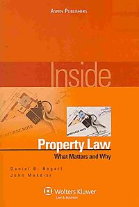 Inside Property Law
