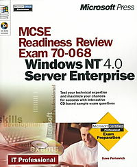 Microsoft McSe Readiness Review