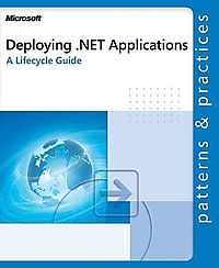Deploying .NET Applications Lifecycle Guide
