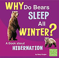 Why Do Bears Sleep All Winter?