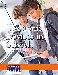 Electronic Devices in Schools