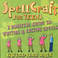 Spellcraft for Teens