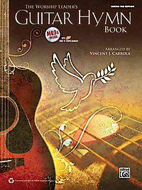 The Worship Leader's Guitar Hymn Book