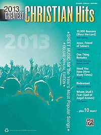 Greatest Christian Hits 2013