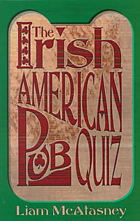 The Irish American Pub Quiz