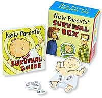New Parents' Survival Box
