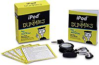 Ipod for Dummies