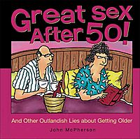 Great Sex After 50!