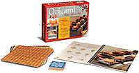 Origami Home Decor Kit