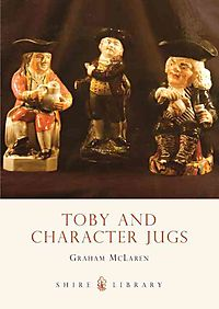 Toby & Character Jugs