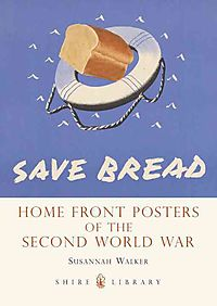 Home Front Posters of the Second World War