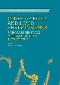 Cities As Built and Lived Environments