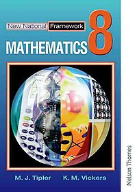 New National Framework Mathematics Core 8