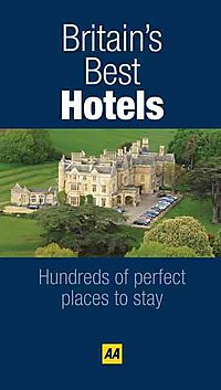 Britain's Best Hotels 2010