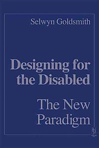 Designing for the Disabled