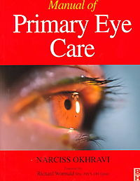 Manual of Primary Eye Care