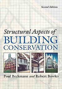 Structural Aspects of Building Conservation