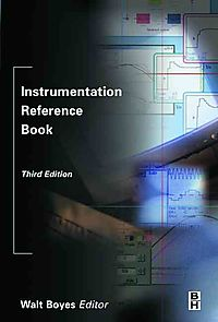 Instrumentation Reference Book