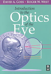 Introduction to the Optics of the Eye