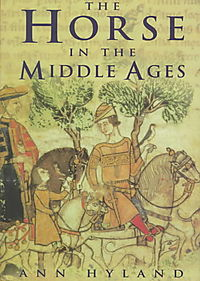 The Horse in the Middle Ages