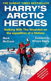 Harry's Arctic Heroes