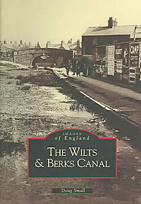 The Wilts & Berks Canal
