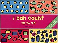 I Can Count 10 to 20
