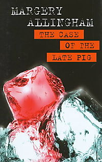 The Case of the Late Pig