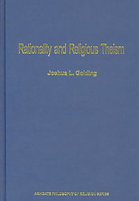 Rationality and Religious Theism