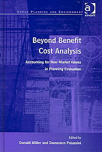 Beyond Benefit Cost Analysis