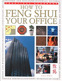 How to Feng Shui Your Office