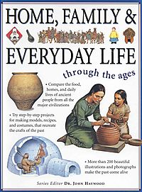 Home, Family & Everyday Life Through the Ages