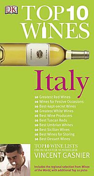 Top 10 Wines Italy